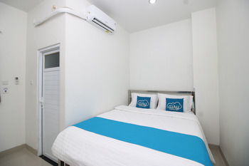 Airy BSD Smapal 9 Tangerang Selatan Tangerang Selatan - Standard Double Room with Breakfast Special Promo 12