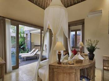 The Alena Resort Bali - One Bedroom Private Pool Basic Deal