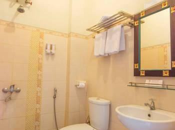 Tasik Jogja Hotel Yogyakarta - Standard Double or Twin Room Only Minimum Stay 2N 43%