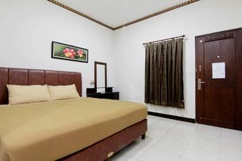 Tasik Jogja Hotel Yogyakarta - Deluxe Room Only Regular Plan