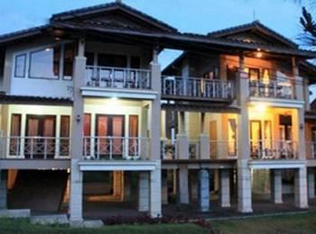 Villa Twin II Istana Bunga - Lembang Bandung