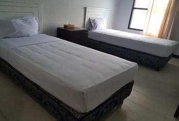 Corner Palace Hotel Ternate - Business Deluxe Regular Plan