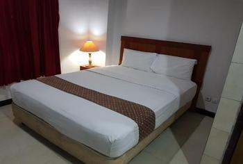 Corner Palace Hotel Ternate - Superior Room Regular Plan