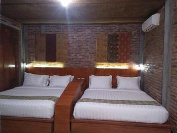 Gopalan Borobudur Magelang - Family Room basic deals