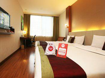 NIDA Rooms Hasyim Grand Indonesia