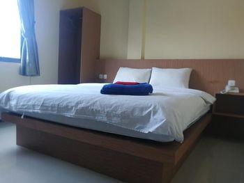 Hotel Mayang Sari 1 Jambi - Standard Double Room Only Regular Plan