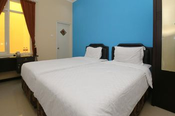 Cia Homestay Malang - Standard Twin Room Only Regular Plan