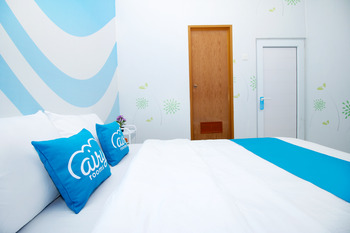 Airy Cimanggis Akses UI 6 Depok Depok - Superior Double Room Only Special Promo Sep 50