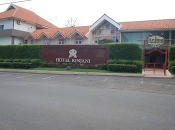Rinjani Hotel