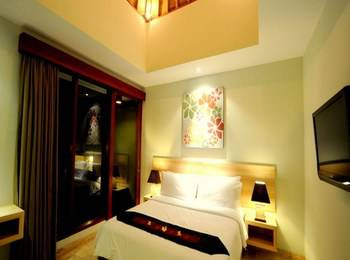 Jas Boutique Villas Bali - One Bedroom Pool Villa Basic Deal Promo 50%