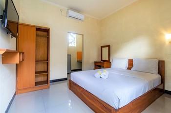 Tirai Bambu Jimbaran Bali - Standard Room Only Getaway Deal - 39%