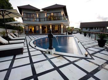 Royalty King Villa