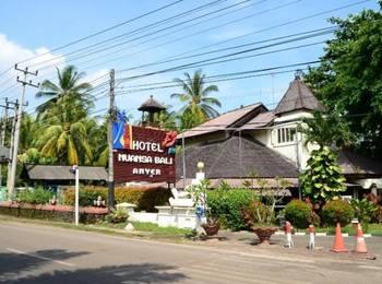 Hotel Nuansa Bali
