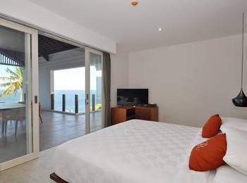 Rajavilla Lombok Resort Lombok - Ocean View Suite Save 25%