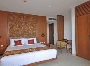 Rajavilla Lombok Resort Lombok - Deluxe Sunset Lagoon Save 25%