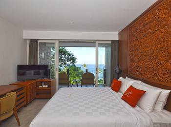 Rajavilla Lombok Resort Lombok - Deluxe Ocean View  Basic Deal
