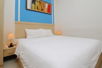 Jim's Residence Bali - Studio Room Min Stay 2N