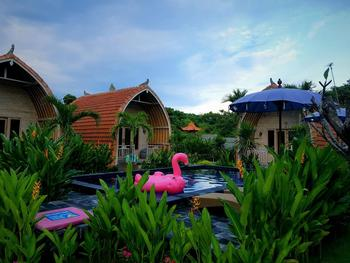 Nunung Guest House Lembongan