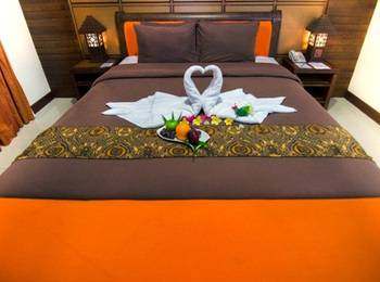 Sutan Raja Hotel Convention & Recreation Kolaka - Royal Deluxe Room Regular Plan