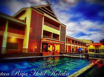 Sutan Raja Hotel Convention & Recreation Kolaka