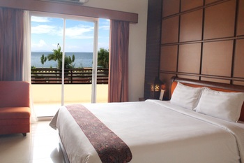 Sutan Raja Hotel Convention & Recreation Kolaka - Superior Room Regular Plan