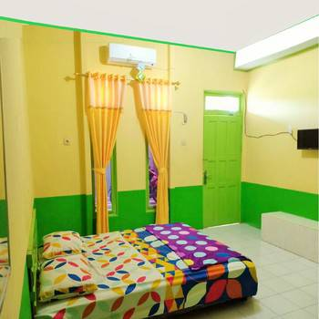 RAINBOW Singkawang Singkawang - Deluxe Suite Regular Plan