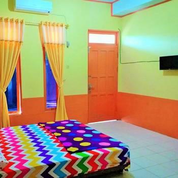 RAINBOW Singkawang Singkawang - Family Suite Regular Plan