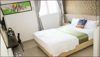 Hotel Sanrina Jakarta Jakarta - Superior Room Breakfast Regular Plan