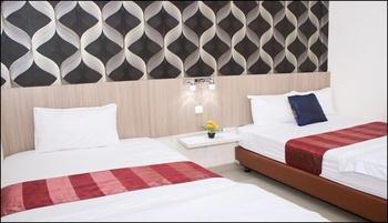 Hotel Sanrina Jakarta Jakarta - Suite Room Breakfast Regular Plan