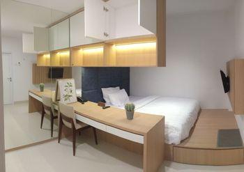 9 Square VIP Residence Jakarta - Suite Room Regular Plan