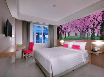 The Vasini Hotel Bali - Boutique Room Basic Deal