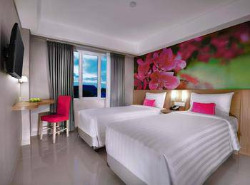 The Vasini Hotel Bali - Boutique Room Only Basic Deal