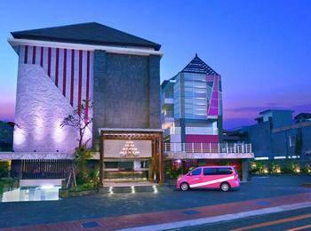 The Vasini Hotel