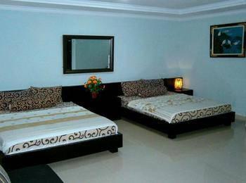 Dedy Beach Inn Kuta - Family Room Only Regular Plan