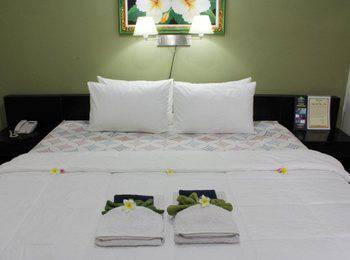 Dedy Beach Inn Kuta - Superior Room Regular Plan