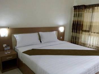 Hasanah Guest House Syariah Gajayana Malang - Superior Room Regular Plan
