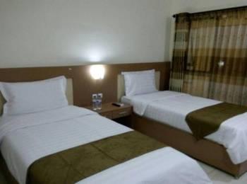 Hasanah Guest House Syariah Gajayana Malang - Standard Room Regular Plan