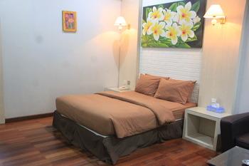 Pesona Enasa Merak Hotel Cilegon - Grand Suite Room Regular Plan