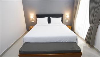 Bintang Darmawan Villa Lombok - Budget Double Room Regular Plan