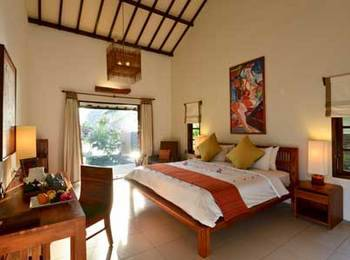 Hotel Cocotinos Sekotong Lombok - 2 Bedroom Tangkong Villa With Plunge Pool & Beach Front Regular Plan