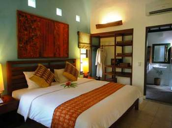 Hotel Cocotinos Sekotong Lombok - Terrace Room Only With Garden  Regular Plan