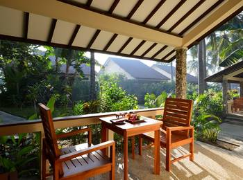 Hotel Cocotinos Sekotong Lombok - Garden Room With Garden View Regular Plan