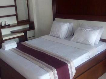 Talita Hotel Puncak - Villa 1 Bedroom Regular Plan
