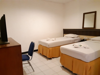 Talita Hotel Puncak - Superior Room Only no View Save 10%