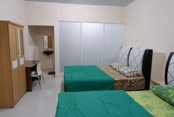Amien Guest House Syariah Jambi - VIP Room Regular Plan