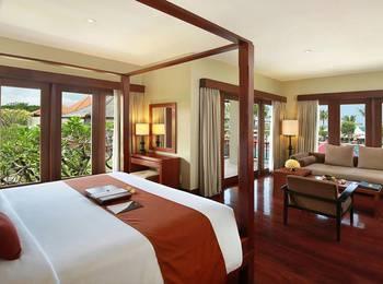 Bali Niksoma Boutique Resort Kuta - Suite Flexible Rate Regular Plan