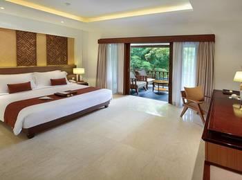 Bali Niksoma Boutique Resort Kuta - Superior Room Hot Deal Disc 5% - Non Refundable