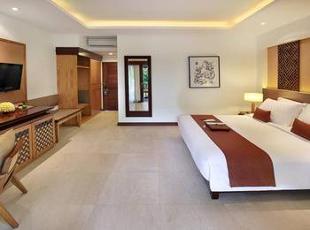 Bali Niksoma Boutique Resort Kuta - Superior Double or Twin Room Only Last Minute