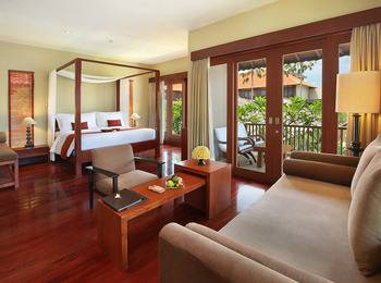 Bali Niksoma Boutique Resort Kuta - Suite Hot Deal 5%