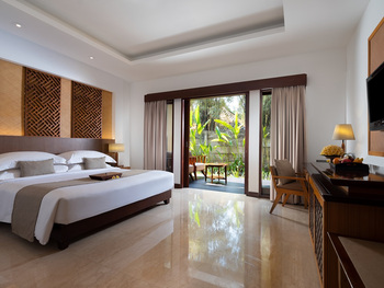 Bali Niksoma Boutique Resort Kuta - Classic Deluxe Double or Twin Room - Room Only Minimum Stay Hot Deal - 8%